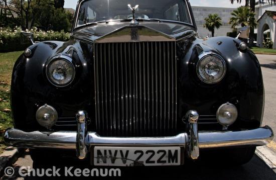 06 Rolls Royce Hearse