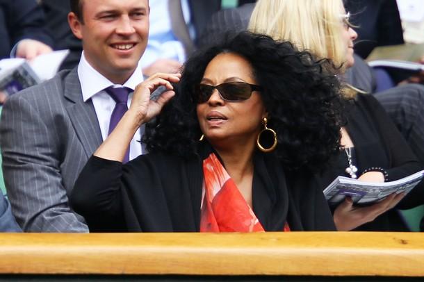 Diana Ross Wimbledon.11