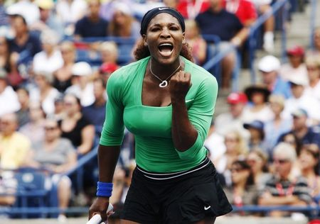 Serena Williams Toronto.11 Win r