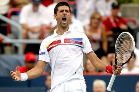 Novak Djokovic Montreal.11 Winner g