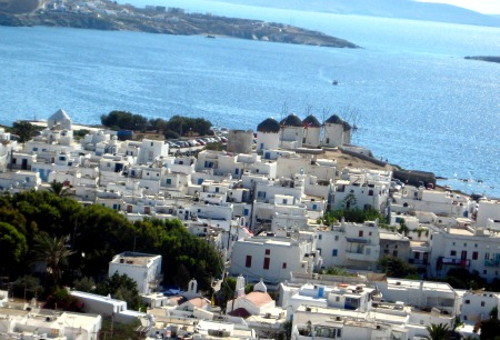 Copy of Mykonos Town