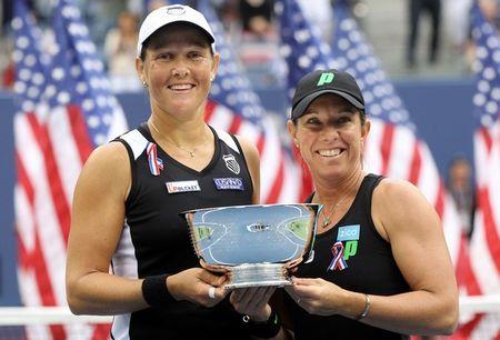 Liezel Huber Lisa Raymond USO.11 Winners g
