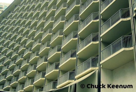 Century Plaza 1 - Lens Angeles
