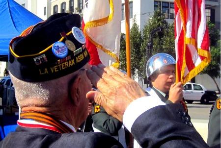 Copy of Veteran's Day
