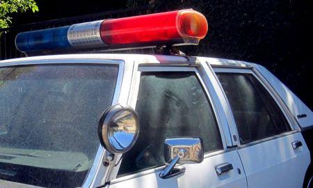 Copy of Cop Car - Vintage