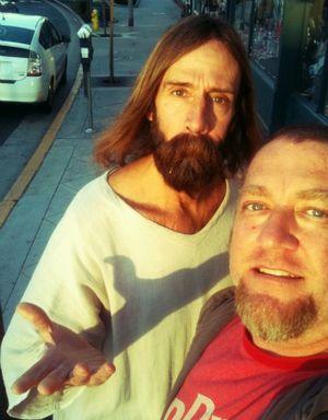 Copy of Chux & Jesus