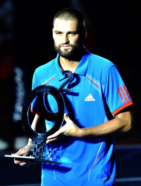 Mikhail Youzhny Zagreb.12 Winner g