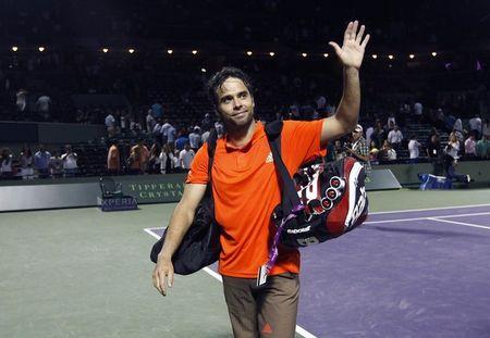 Fernando Gonzalez Miami 2012 1st R Loss r