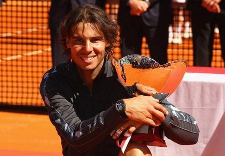 Rafael Nadal Monte Carlo 2012 Winner g