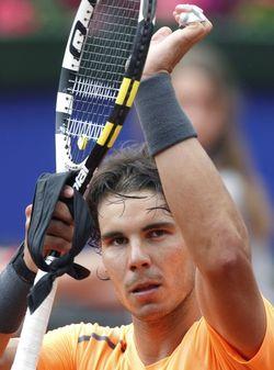 Rafael Nadal Barcelona 2012 Sf Win r