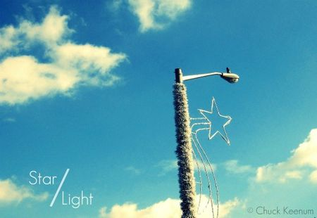 Star Light -smaller
