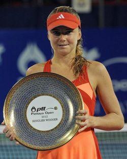 Daniela Hantuchova PattayaCity.12 Winner g