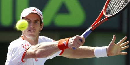 Andy Murray Miami 2012 Qf Win r