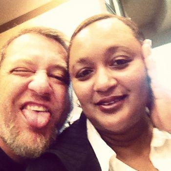 Chux & Stacy