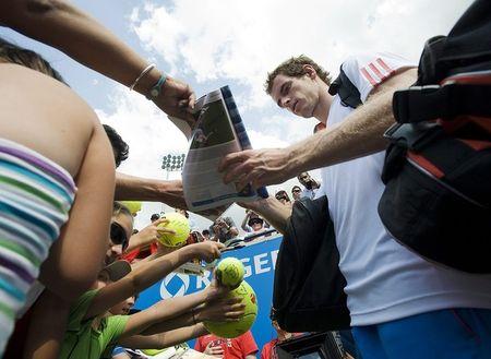 Andy Murray Toronto 2012 2nd R Win ap