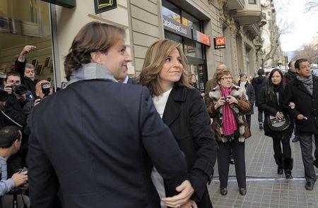 Arantxa Sanchez Memoire 2