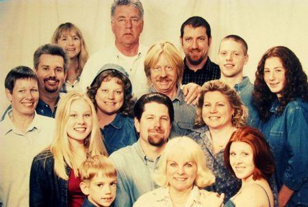 Copy of Family Portrait