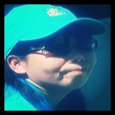 Shino Indian Wells 2012 Rafa's 2nd R Match