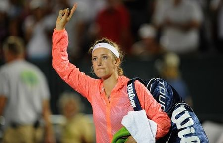 Victoria Azarenka Miami 2012 4th R Win g