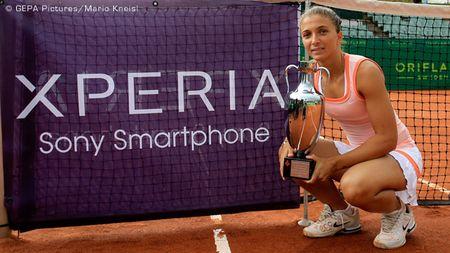 Sara Errani Barcelona 2012 Winner g