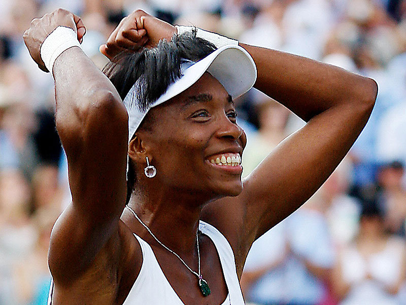 Venus Williams 32