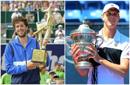 Los Angeles & Kitzbuhel 2012 Winners