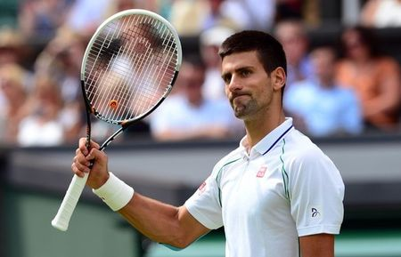 Novak Djokovic Wimbledon 2012 1st R Win g
