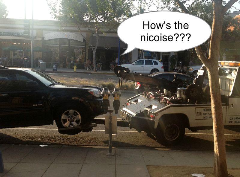 MoLo Parking Meters