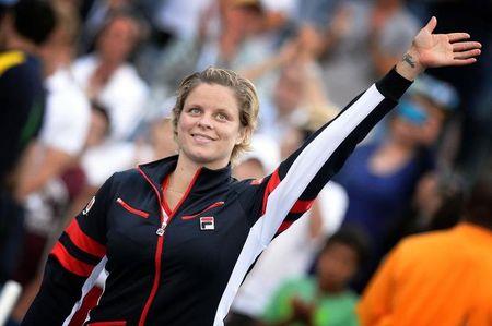 Kim Clijsters Farewell