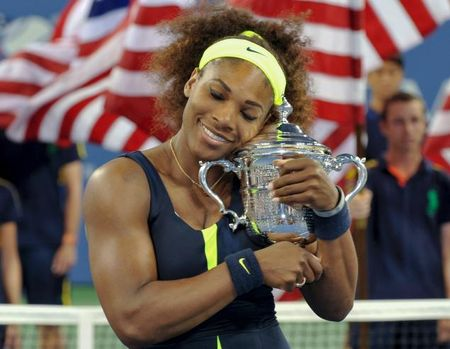 Serena Williams US Open.12 Winner 1