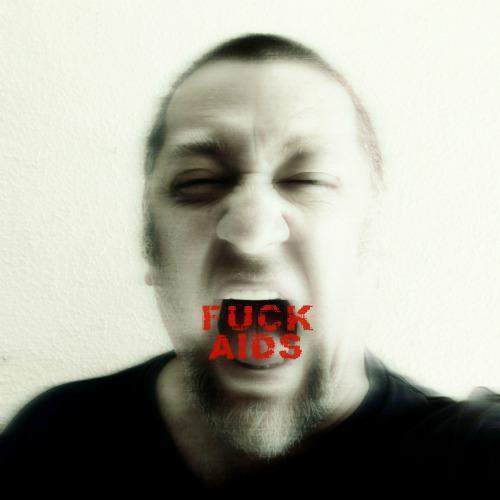 Chux Fuck AIDS