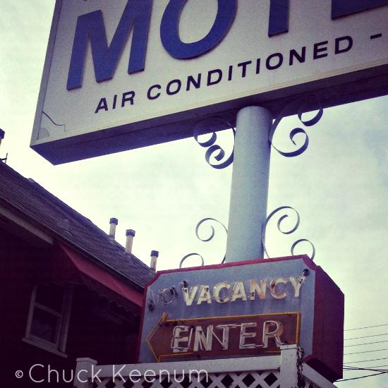 WeHo Motel - Lens Angeles