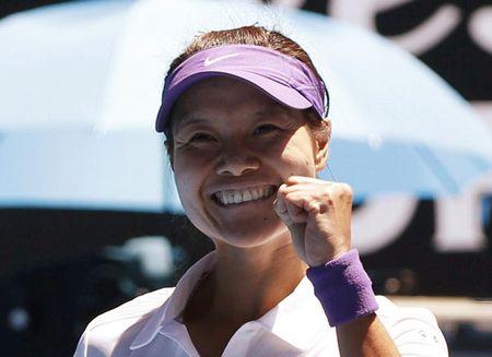 Li Na Australian Open 2013 Semifinal Win