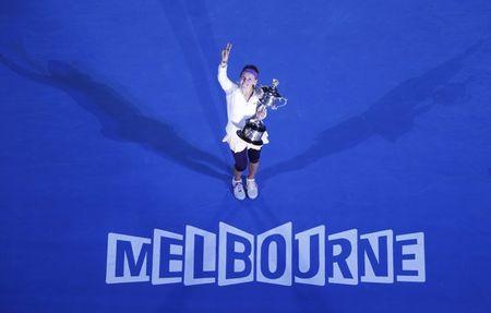 Victoria Azarenka Australian Open 2013 Winner 2