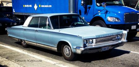 Classic Chrysler 1