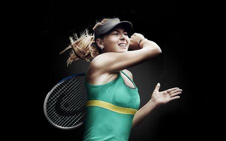 Maria Sharapova Miami 2013 Promo