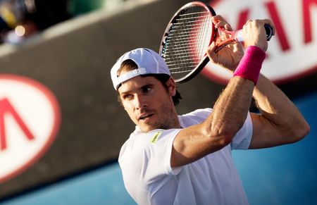 Tommy Haas Miami 2013