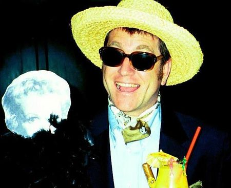 Chux Thurston Howell III H'ween '02