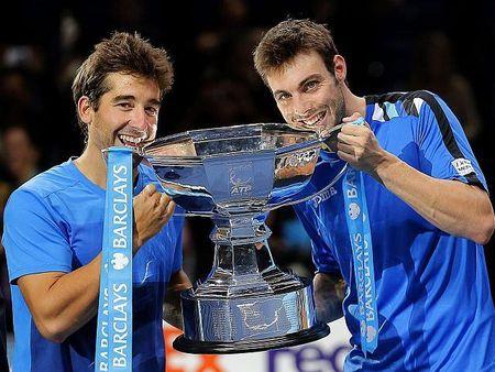 Marc & Marcel Tour Champs