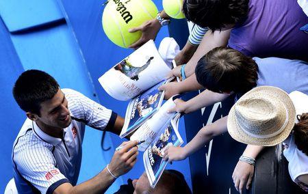 Novak Djokovic Australian Open 2013 Quarterfinal Win