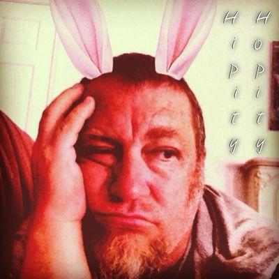 Chux Easter Bunny 2013 - 1