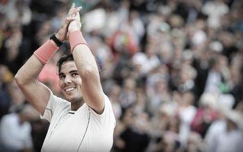 Rafael Nadal Barcelona 2013 Winner 2