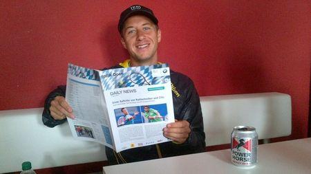 Philipp Kohlschreiber Munich 2013