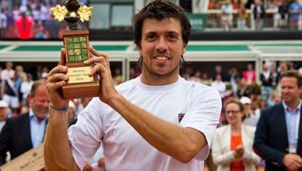 Carlos Berloqc Bastad 2013 Winner