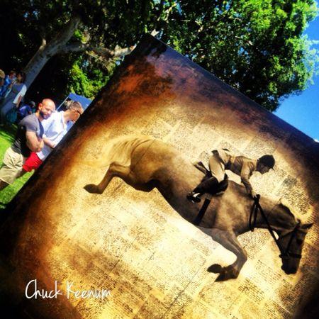Beverly Hills Art Walk May 2013 Watermarked 1