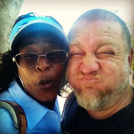 Chux & Patrice