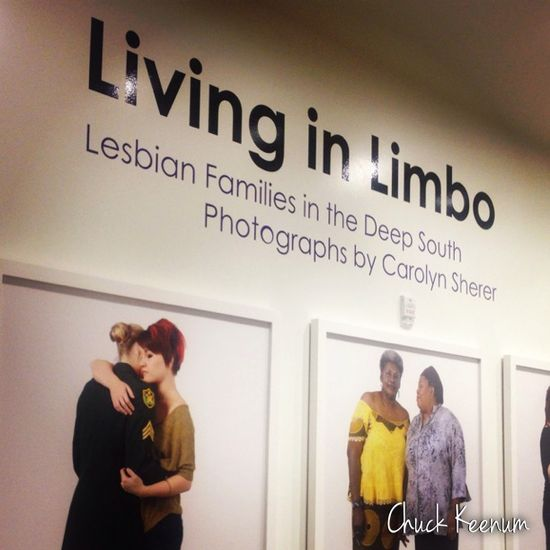 Living in Limbo WeHo Library - Lens Angeles