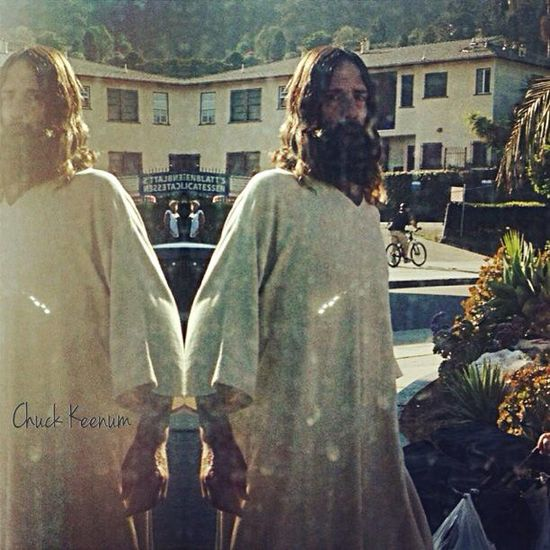 Jesus in Hollywood - Lens Angeles