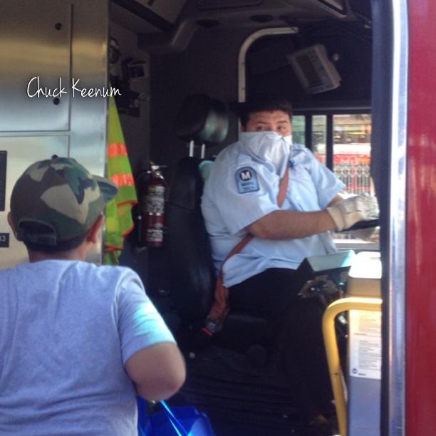 Bus Driver Bandito 1 - Copy