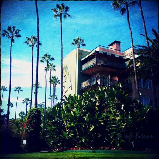 Beverly Hills Hotel - Lens Angeles
